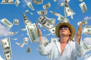 شانس برای پولدار شدن,کسب و کار عالی برای پولدارشدن