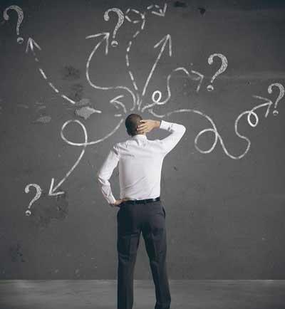 مقابله با افکار منفی,جادوی تغییر فکر,احساس و افکار