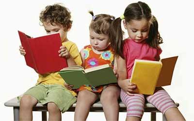 مزایای مهدکودک رفتن کودکان