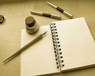 تاثیر نوشتن خاطرات بر ایجاد آرامش