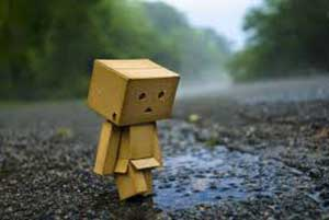 احساس تنهایی مزمن,احساس تنهایی کودکان,تنها زندگی کردن