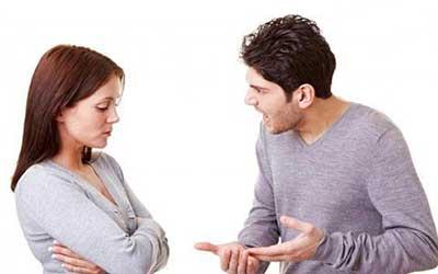 آزاردهنده ترین رفتار مردان