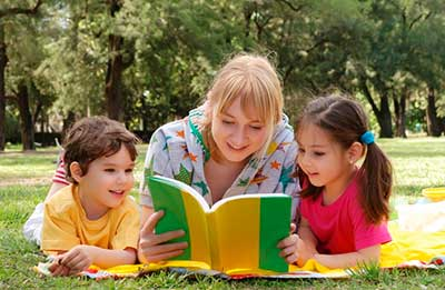 درمان مشکلات روانشناختی کودکان