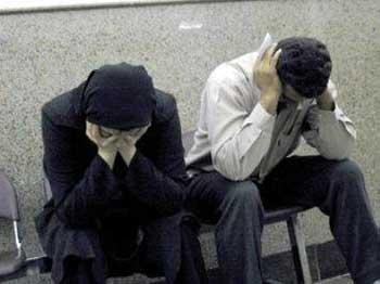 آسیبهای اجتماعی مردان بعد از طلاق