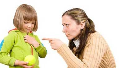 احترام به کودک,نتایج اكرام كودكان,فقدان محبت و احترام