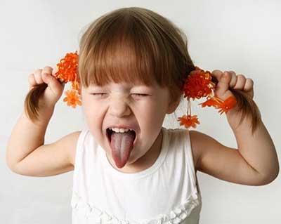 اصلاح رفتار نادرست کودک