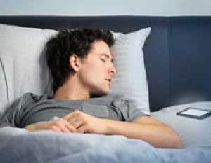 ارتباط بین کمخوابی و سردرد،بیدار شدنهای متوالی