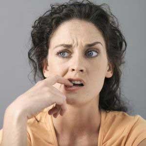 عصبانیت های زنانه با علت مردانه