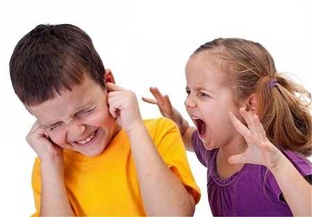 مهم ترین عوامل بددهنی کودکان