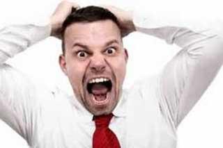 مهارتهای کنترل و مدیریت خشم