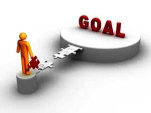 نقش هدف در كسب موفقيت
