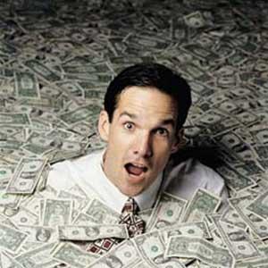 عادتهای پول خرج کردن