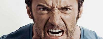 امروز می خواهم عصبانی نشوم