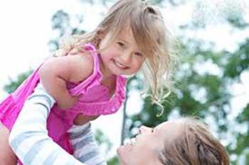 تقویت رفتارهای خوب در کودک