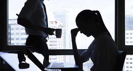 راه کاهش اضطراب