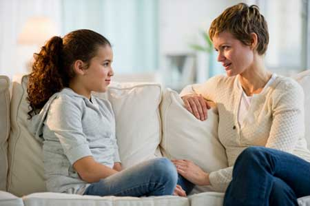 آموزش ارزش های اخلاقی به کودکان