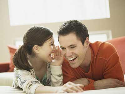 کمرنگ کردن نقش پدر
