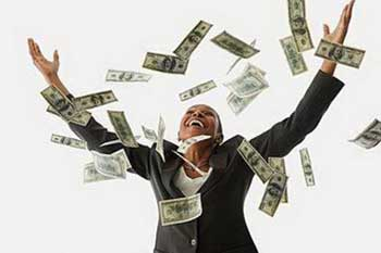 دستیابی به موفقیت مالی
