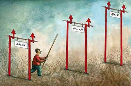 راه های قوی شدن