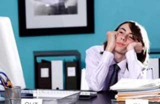 فشار کار و استرس