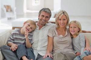 نقش والدین در كنترل عصبیت های فرزندان