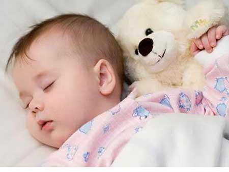 نتایج جداکردن اتاق خواب کودک از والدین