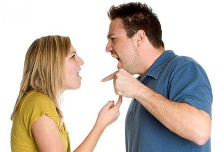 پیشگیری از دعوا