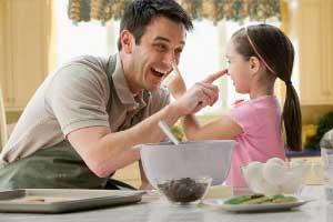 روش های صحیح تربیت کودکان