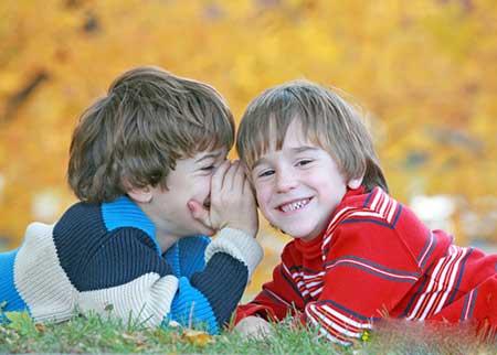 تقویت مهارت دوست یابی در کودکان