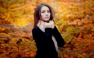 نشانههای ابتلا به افسردگی فصلی