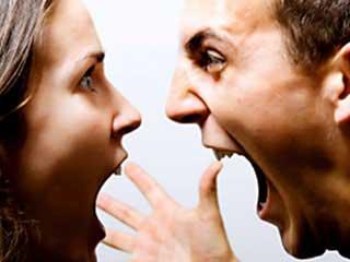 درمان رفتارهای پرخاشگرانه