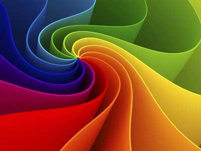 خواص روانی رنگها
