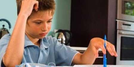 انگیزه تحصیلی فرزند