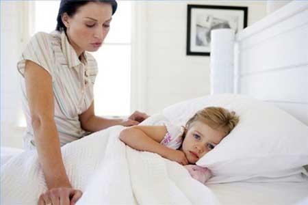 خواب و رویا در دوران کودکی