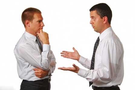 نتیجه تصویری برای چطور در کسب و کار دیگران را متقاعد کنیم؟