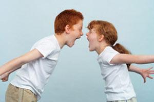 ๏̯̃๏ خشونت بین فرزندان و وظیفه والدین ๏̯̃๏