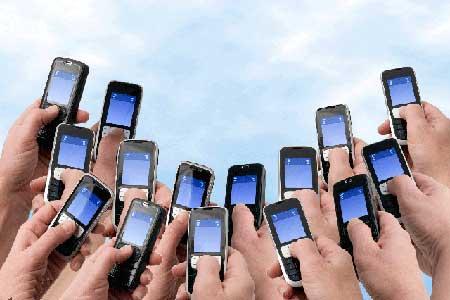 مضرات تلفن همراه