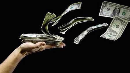 مسیر مدیریت مالی