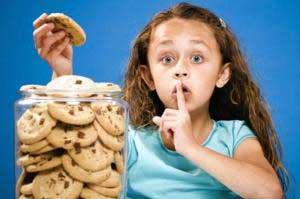 راههای مقابله با دروغگویی کودک