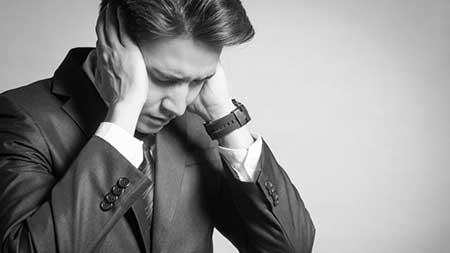 درمان اضطراب و استرس