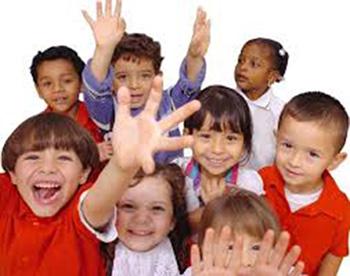 تقویت مهارتهای اجتماعی در کودکان