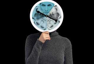 خلاص شدن از اختلال شخصیتی نمایشی