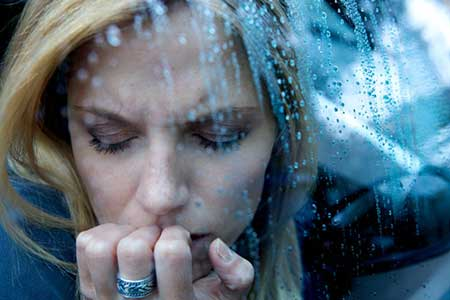 مقابله با افسردگی