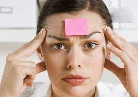 چطور افکار مزاحم را از ذهنتان بیرون کنید