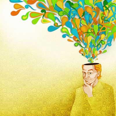 عوامل موثر بر خلاقيت