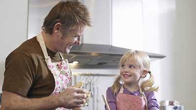 توصيههايي براي پدراني كه فرزندان موفق ميخواهند
