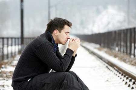 تاثیر افسردگی بر روند پیری