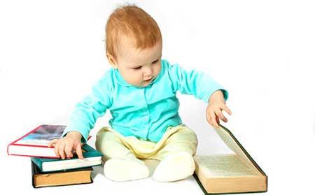 علاقه به درس خواندن