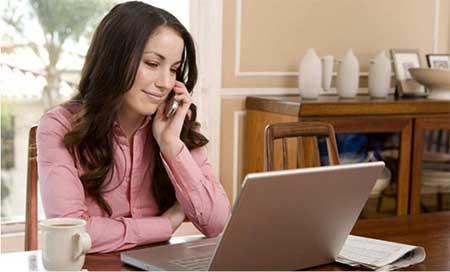 موانع موفقیت کسب و کار در منزل