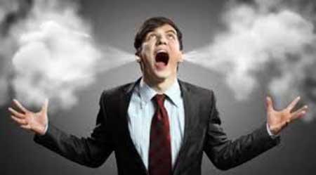 مهارت مدیریت و کنترل خشم